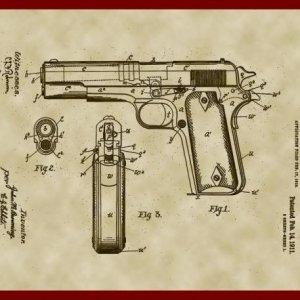 xl Browning174COLT1911 01