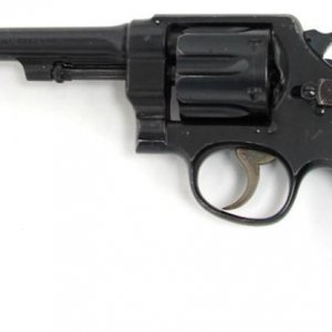 1st Model 44 Hand Ejector from 1911
