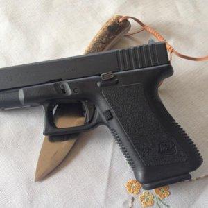 Early Glock 19